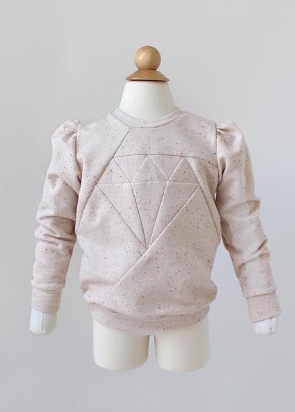Dia Sweater | TP Fashion Design/Possibilities | Pinterest