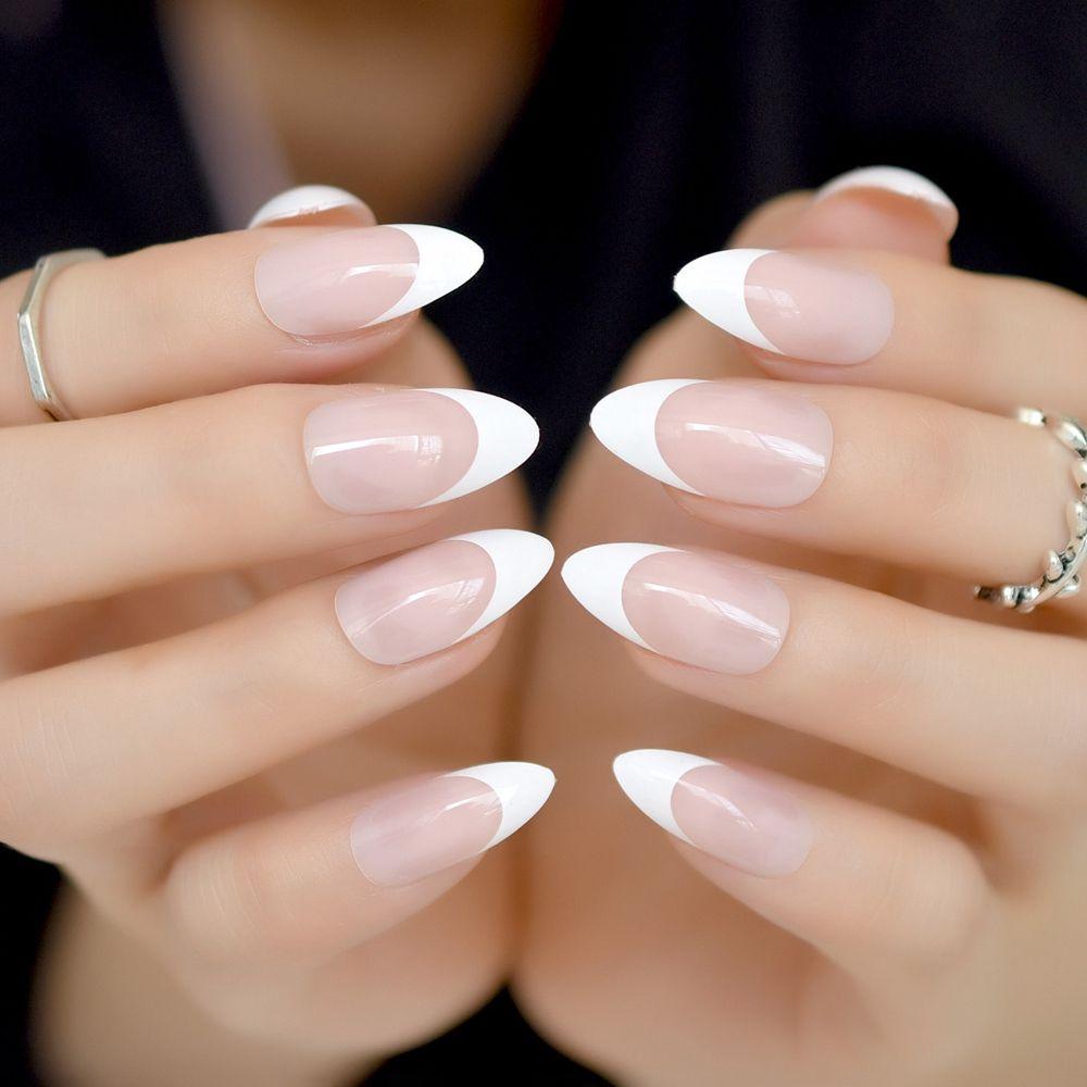 Stiletto Nails(id:8438164). Buy China French nail