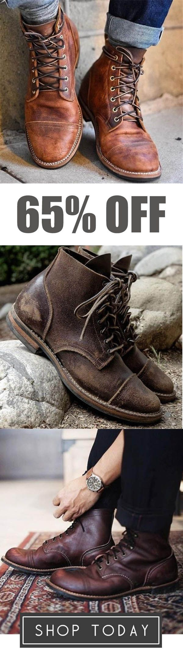 44++ Mens leather ankle boots ideas ideas in 2021