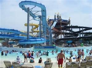 Schlitterbahn Water Park, Galveston, TX. http://www ...