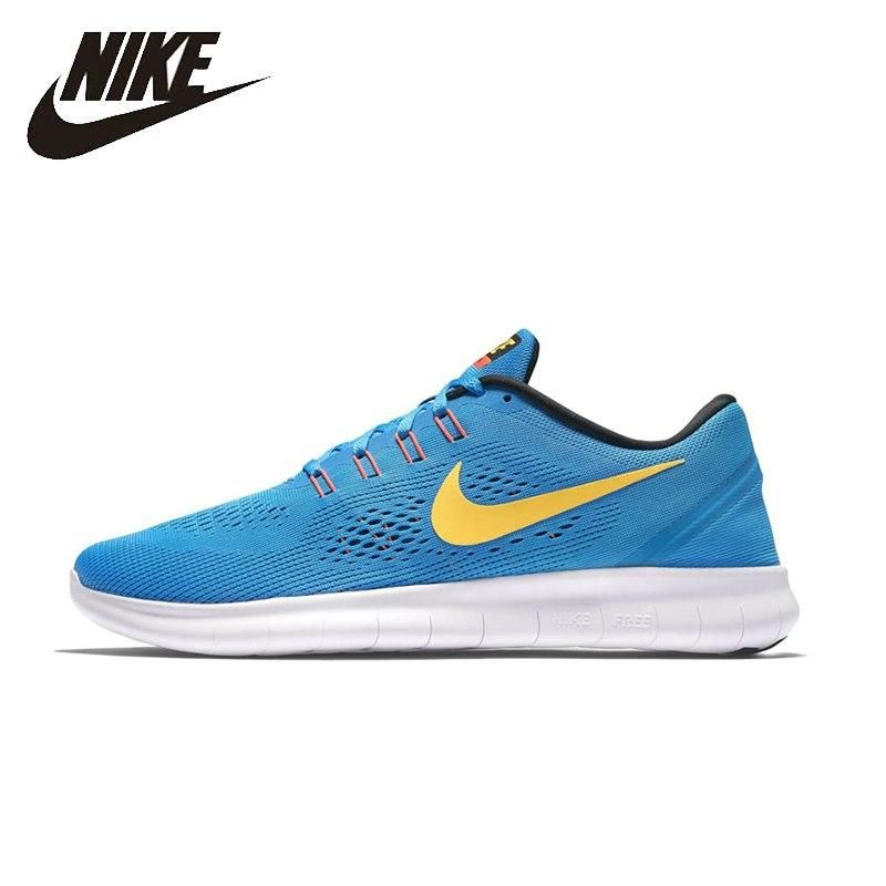 unique design pretty nice sale online NIKE Original FREE RN Mens and Women Running Shoes ...