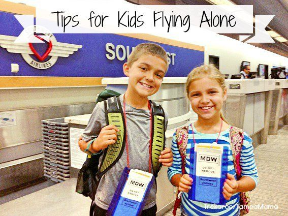 Kids Flying Alone What To Expect Flying With Kids Traveling By Yourself Traveling With Baby