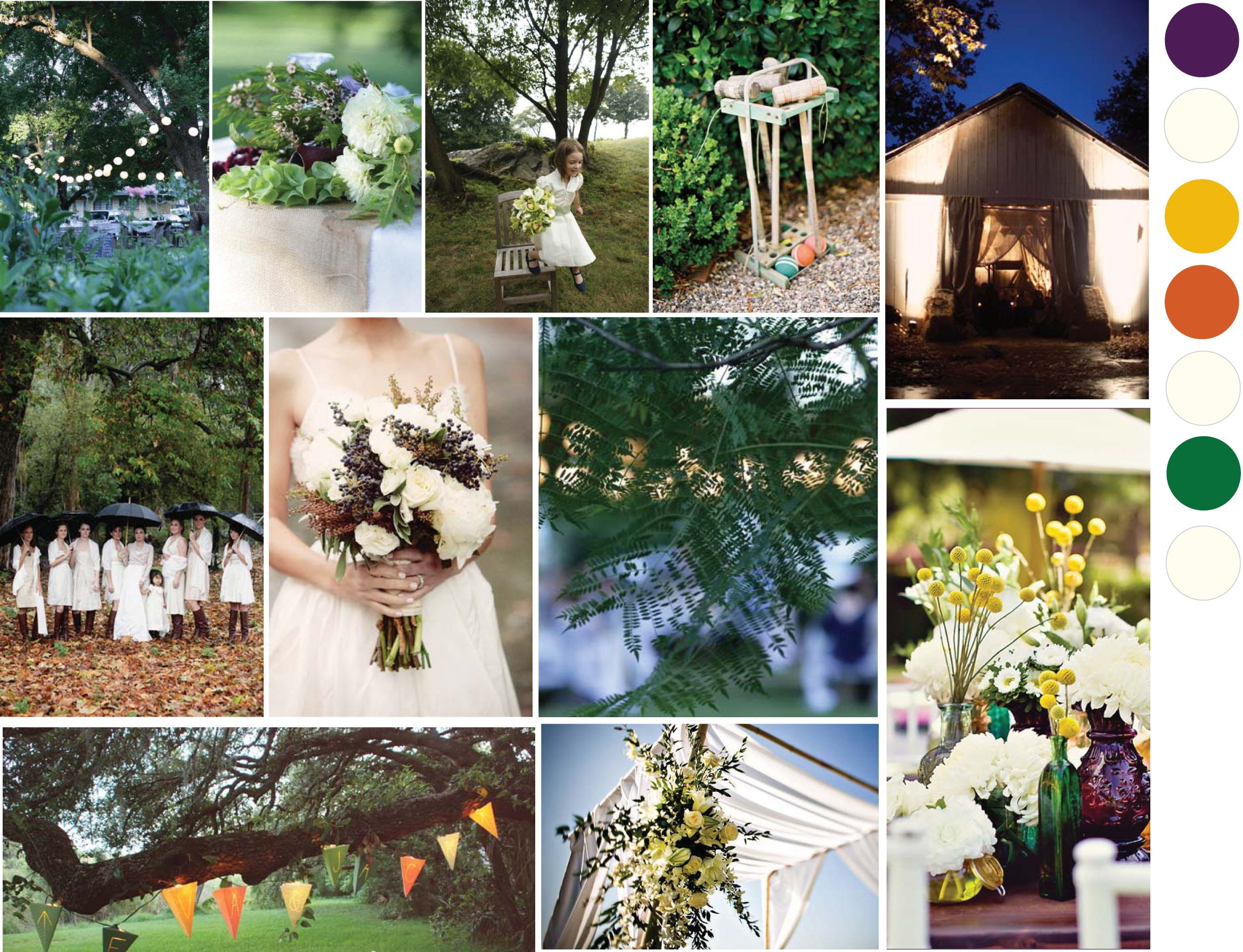 Wedding Decor Color Wedding Color Schemes Pinterest Wedding