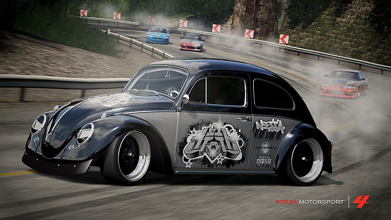 What About A Volkswagen Beetle Forums
