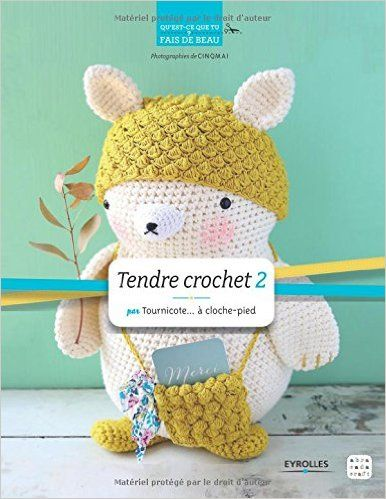 Huggy Dolls 2: Amigurumi Crochet Patterns: Volume 7 Sayjai's ... | 499x386