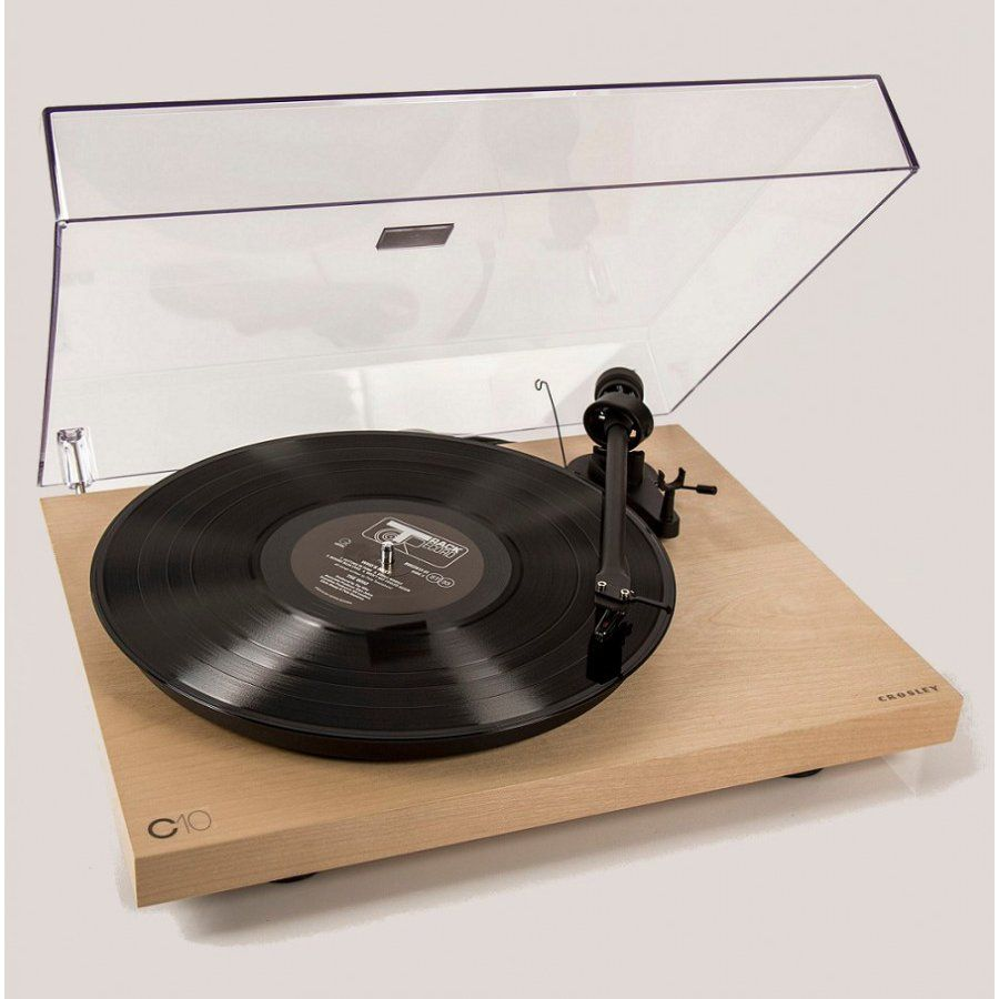 Fancy Crosley C10 Turntable Gizmos Gadgets Pinterest Turntable