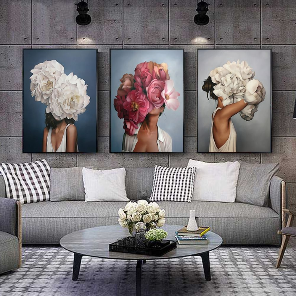 pin von sybille auf schilderij dekorative gemalde abstrakte leinwand wandkunst 60x90 leinwanddruck xxl