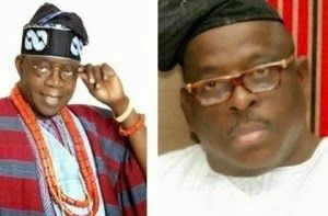 Have you seen Tinubu's reply to Kashamu's open 'praise singing' letter?...Chai! shade of life.