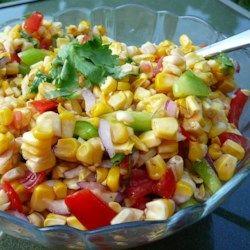 Grilled Corn Salad - Allrecipes.com