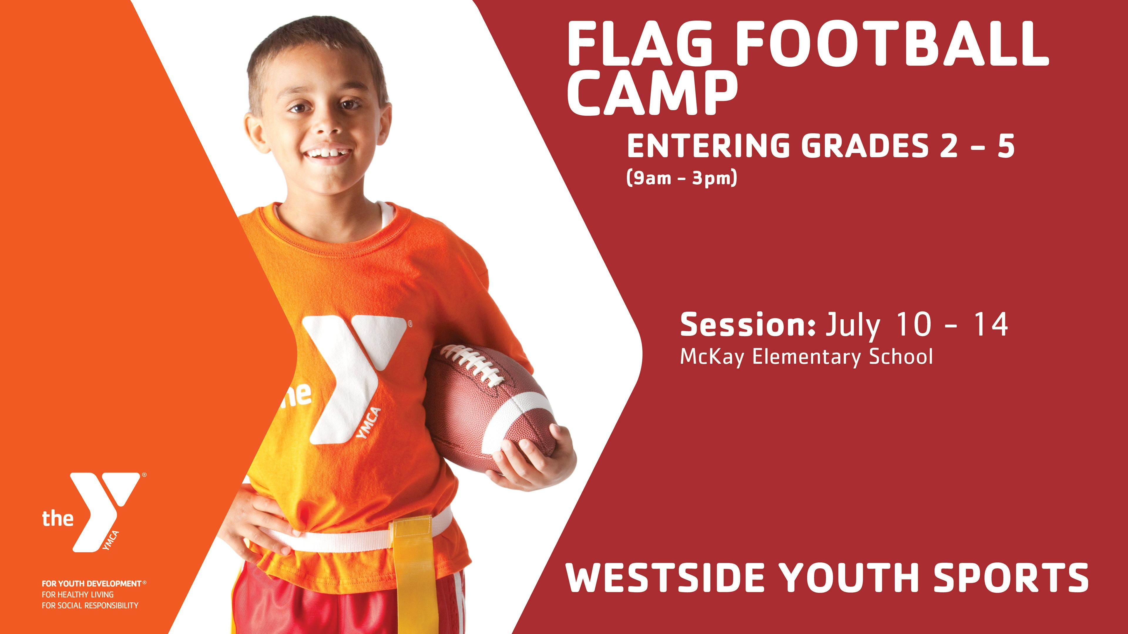 2017 Ymca Of Columbia Willamette Beaverton Hoop Ymca Offers A Variety Of Sports And Enrichments Camps Throu Marketing Program Youth Programs Marketing Poster
