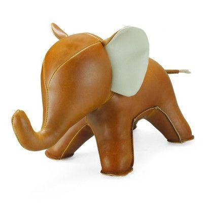 DwellStudio Elephant Bookend | DwellStudio