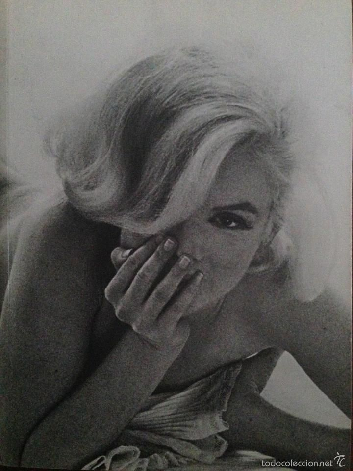 Marilyn Monroe: La Ultima Sesion