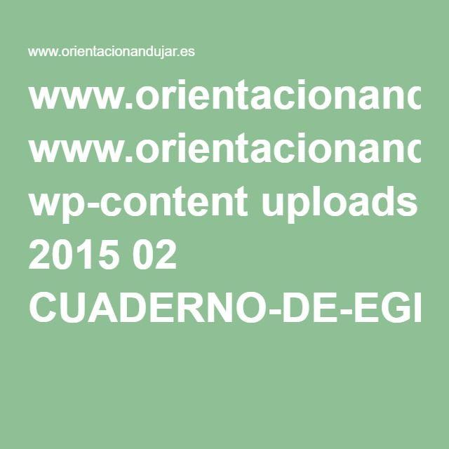 www.orientacionandujar.es wp-content uploads 2015 02 CUADERNO-DE-EGIPTO.pdf