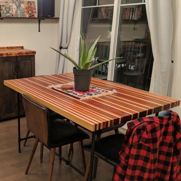 Tables - Custom Dining Table | Custom dining tables ...