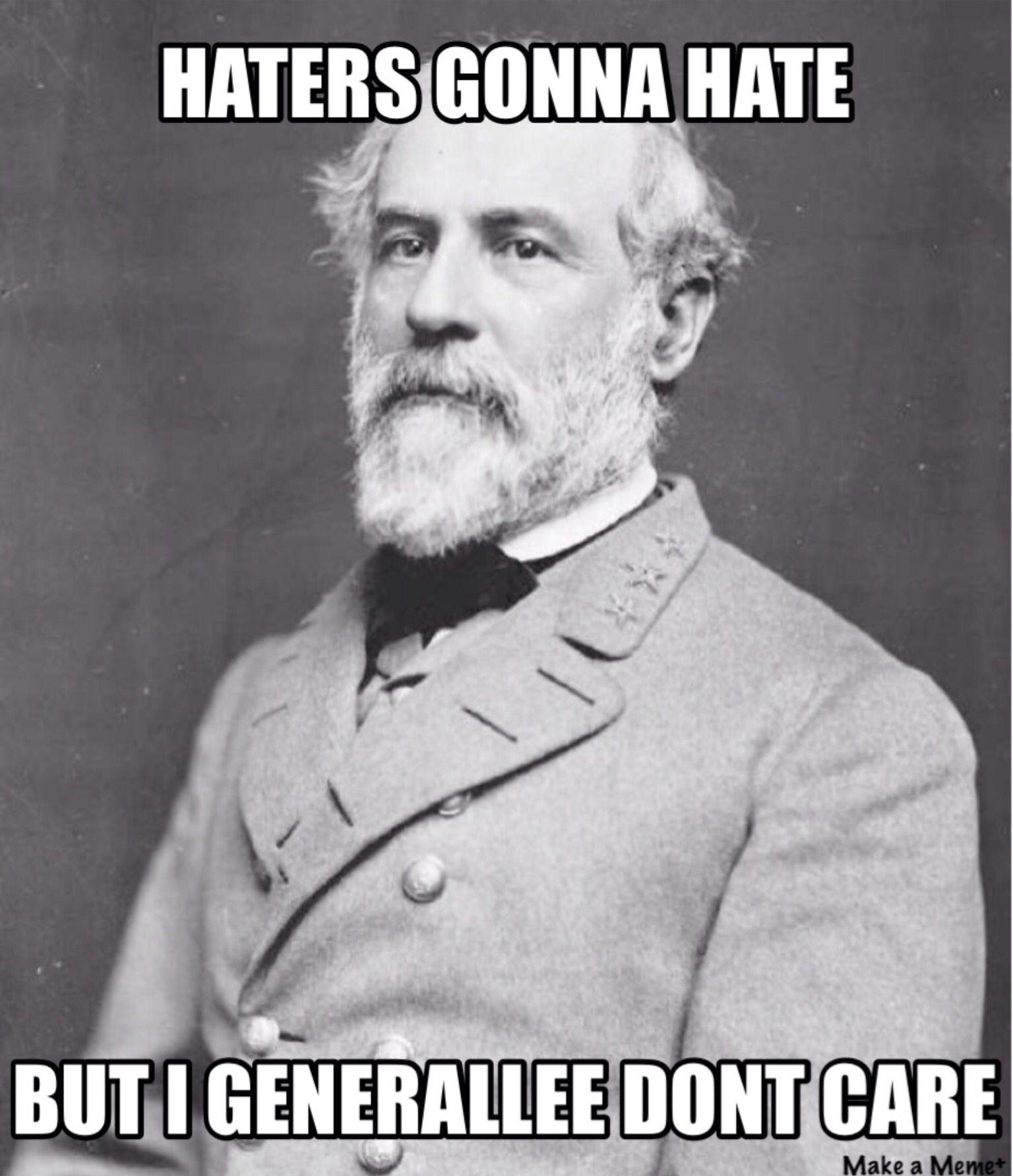 Robert E Lee Meme History Jokes History Memes History Humor