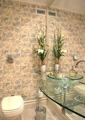 Bancada Para Banheiro Veja 12 Materiais E Cores Com Imagens