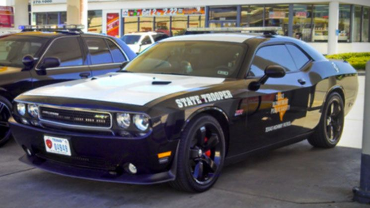 dodge challenger srt8 texas highway patrol dodge challenger police vehicles pinterest. Black Bedroom Furniture Sets. Home Design Ideas