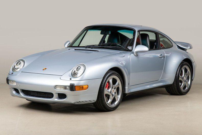 1996 Porsche 993 Turbo 6179 Porsche 993 Race Cars Porsche