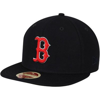 1b7990a5d24f9 ... promo code for boston red sox new era american league east 59fifty fitted  hat navy 240b9
