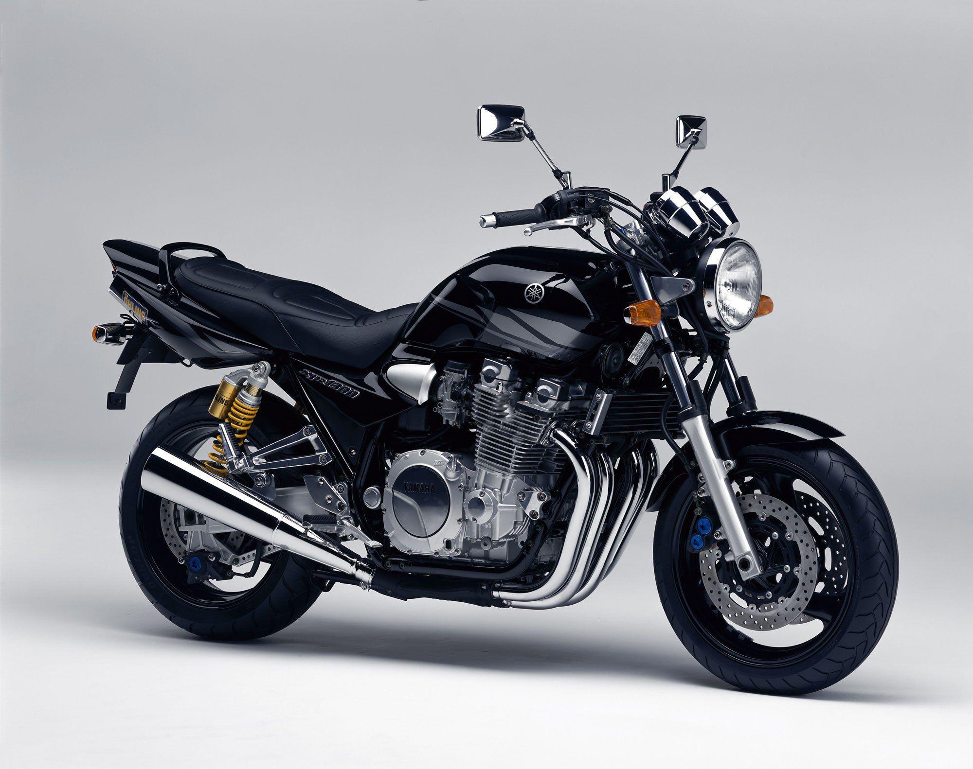 Yamaha Xjr1300 Photo 1 Yamaha Motorcycles Cruiser Yamaha Cafe Racer Yamaha
