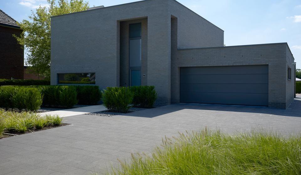 Stone & Style   outside - Opritten, Oprit ideeën en ...