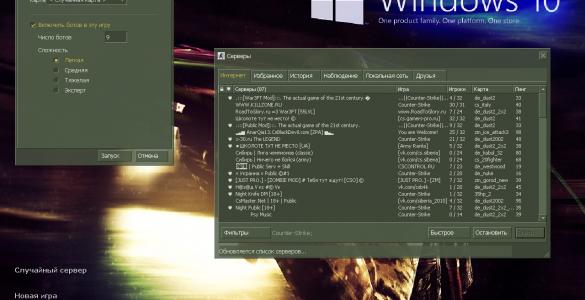 COUNTER-STRIKE 1 6 WINDOWS 10   CS Counter Strike 1 6 Free