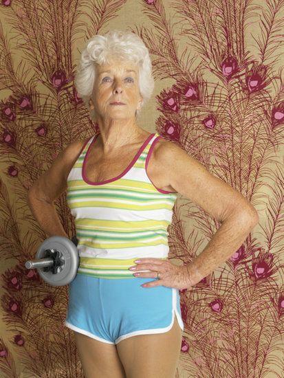 Sexy seniors videos