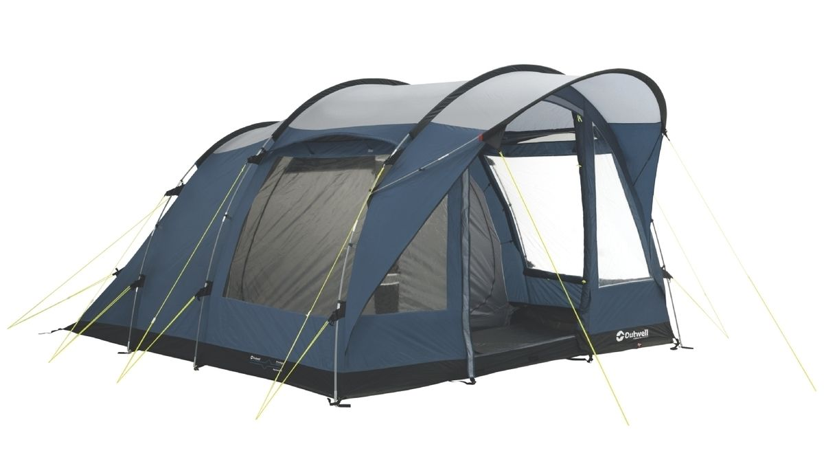 Explore 5 Person Tent Best Tent and more!  sc 1 st  Pinterest & OUTWELL Rockwell 5 5 Person Tent | braelyn | Pinterest | Tents and ...