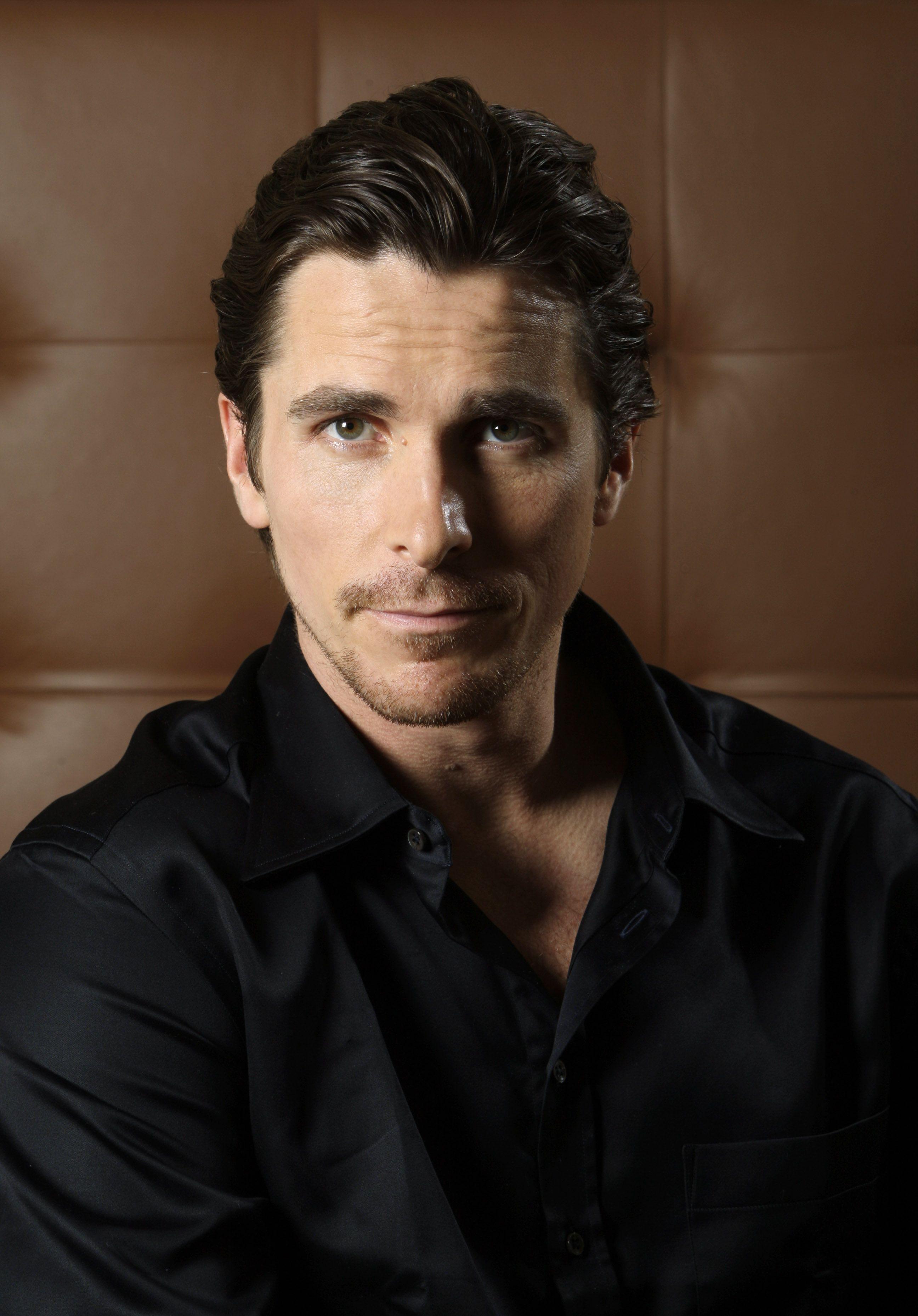 Christian Bale Galeri | Christian Bale | Pinterest | Christian and ...