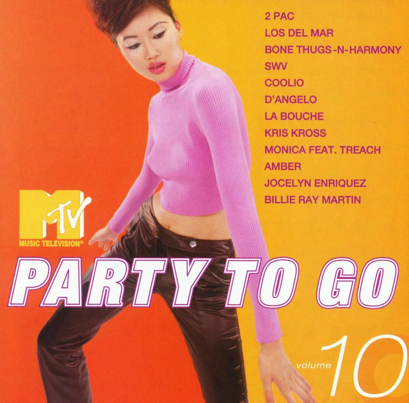 MTV Party To Go, Vol. 10 | MTV Party To Go Vol.10
