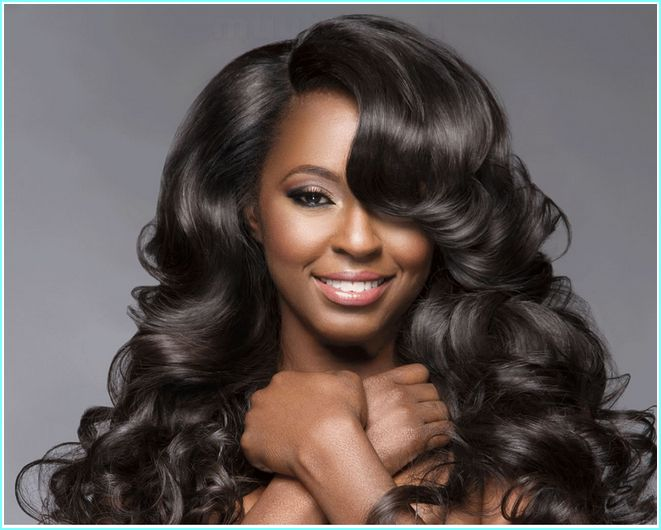 Best Clip In Hair Extensions For Black Women