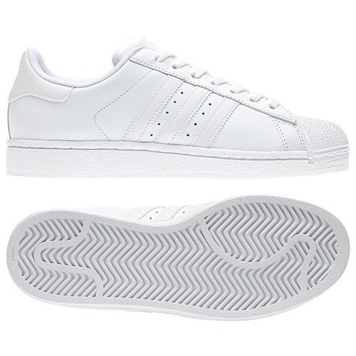 7dc1463c8d69 ADIDAS WHITE SUPERSTAR 2.0 ORIGINALS WOMENS SHOES 901019