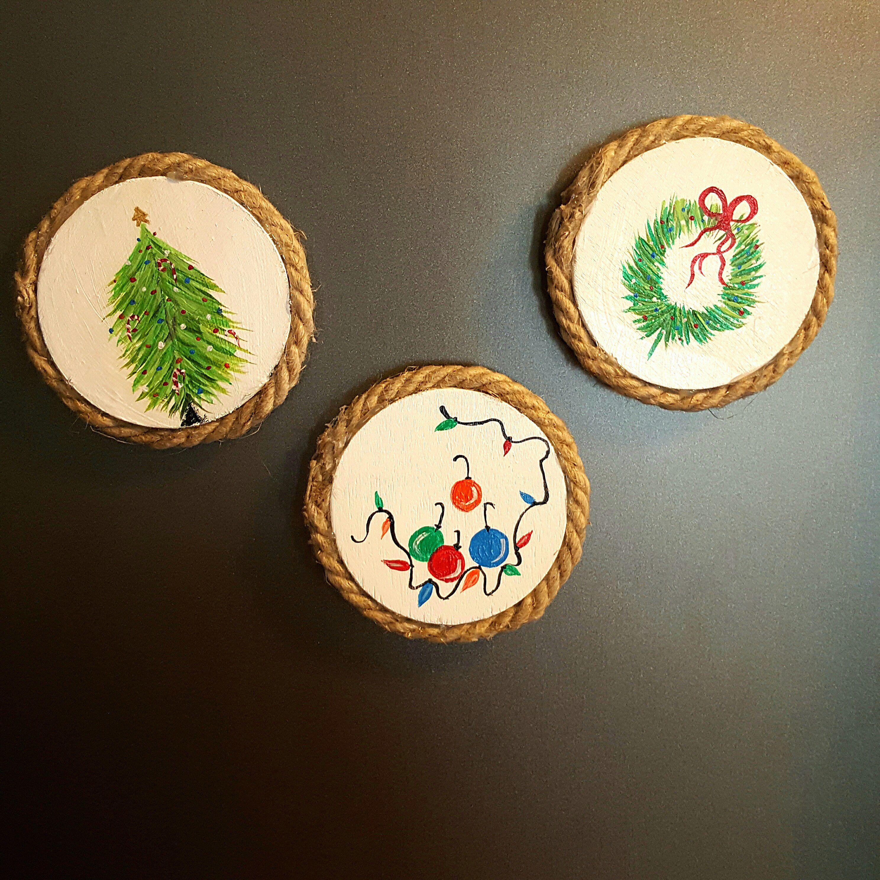 Christmas wreath christmas decor kitchen wall decor christmas