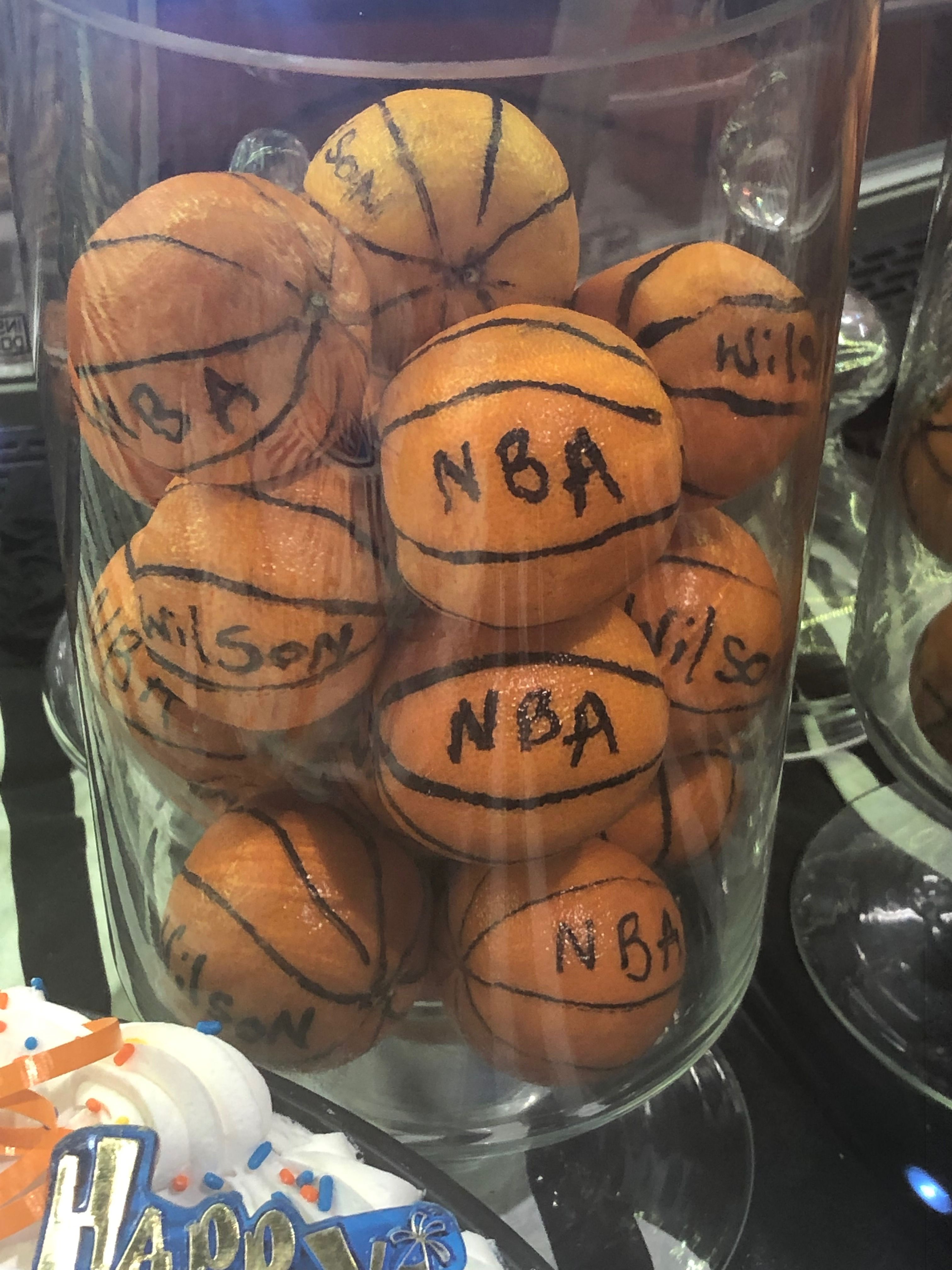 Pin by Caitlin Clements on Game Day Nba, Basketball, Sports