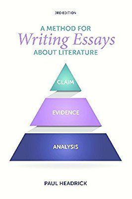 buy a literature essay online