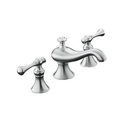 Kohler Bathroom Faucet Parts Kitchen faucet update Kohler Bathroom