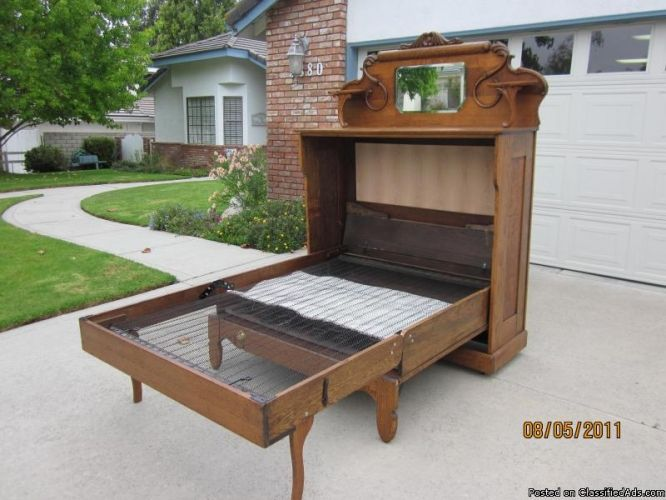 antique murphy bed craigslist antique murphy bed price in santa maria - Murphy Beds For Sale