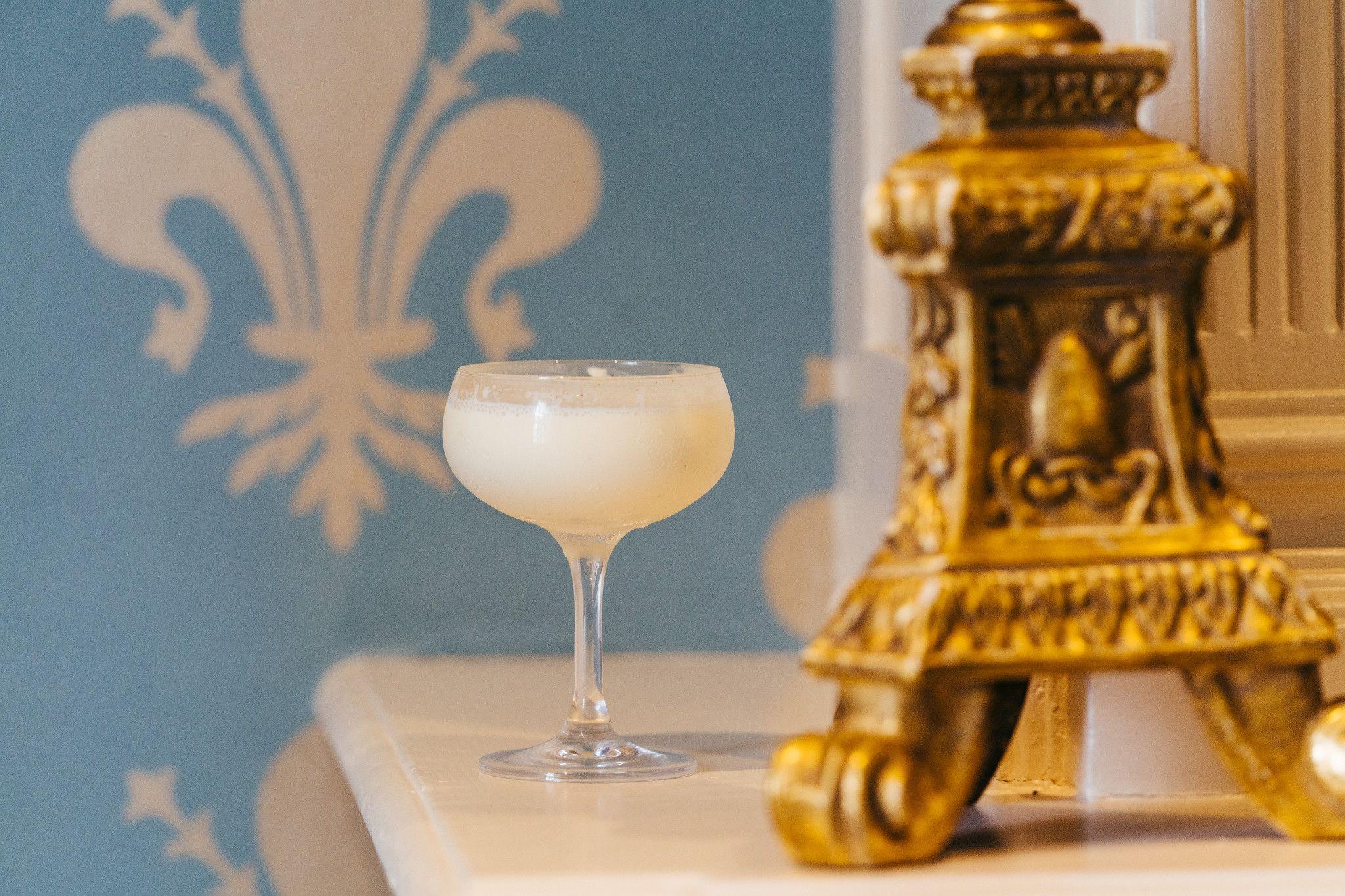 Pop Quiz! Which NOLA Cocktail Are You? Brandy milk punch