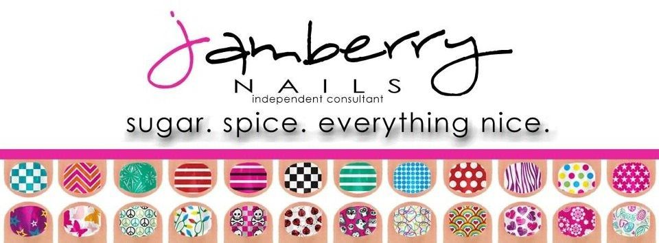 jamberry nail pictures