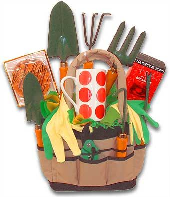 Great Gift Basket For The Gardener In Your Life   Motheru0027s Day Maybe?  Description From