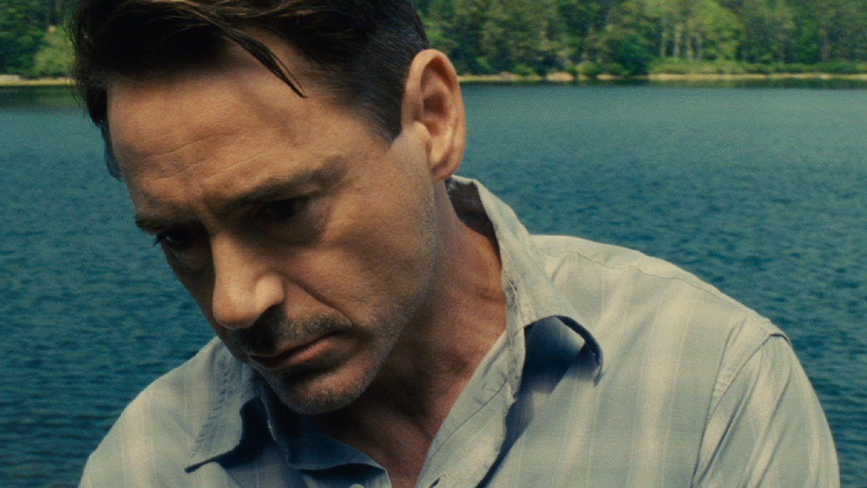 'The Judge' Trailer Robert downey jr, Robert duvall