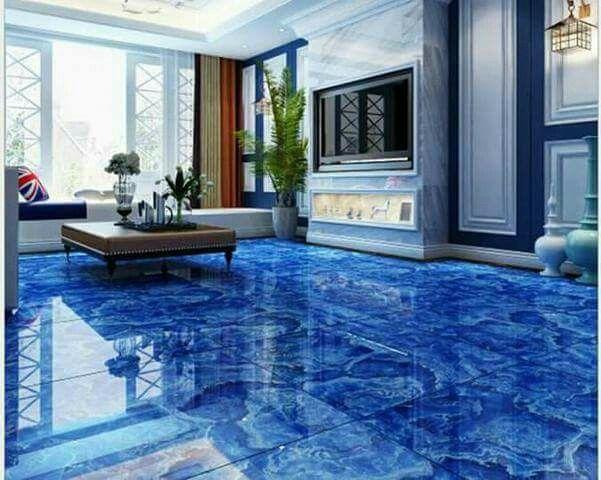3d Flooring Tiles Design