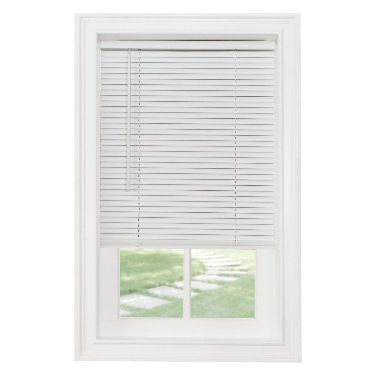 Budget Blinds Vs Home Depot In 2020 White Faux Wood Blinds