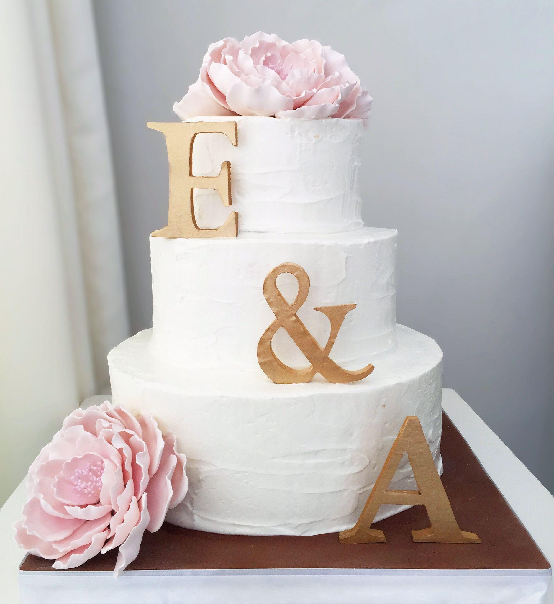 3 Tiers - Le Novelle Cake | Jakarta & Bali Wedding Cake | WEDDING ...