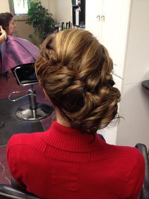view of elegant formal side