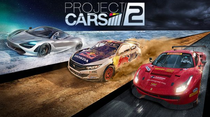 Download Project Cars 2 Pc Game Free And Its Brings The Enjoy Of Motor Racing On This Planet S Most Lovely Unique And Technical Projects Toy Car Racing Racing