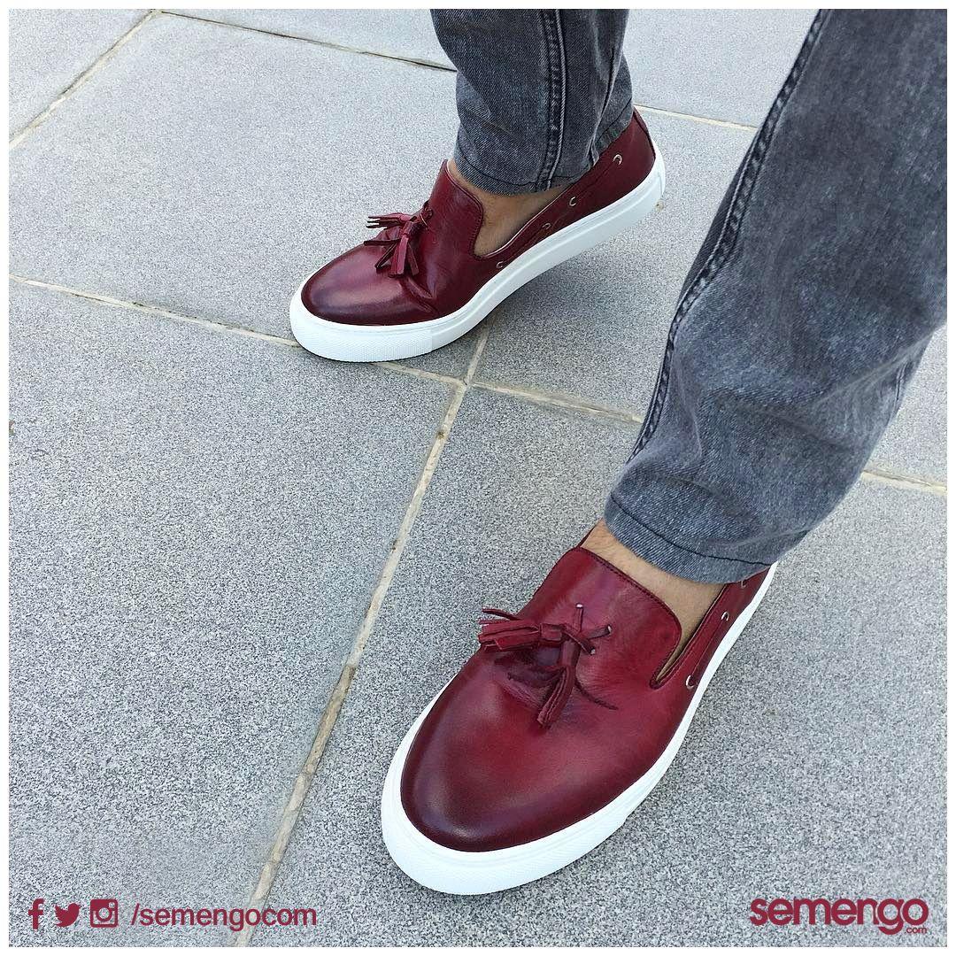 Faruk Sağın Volant Erkek Ayakkabı