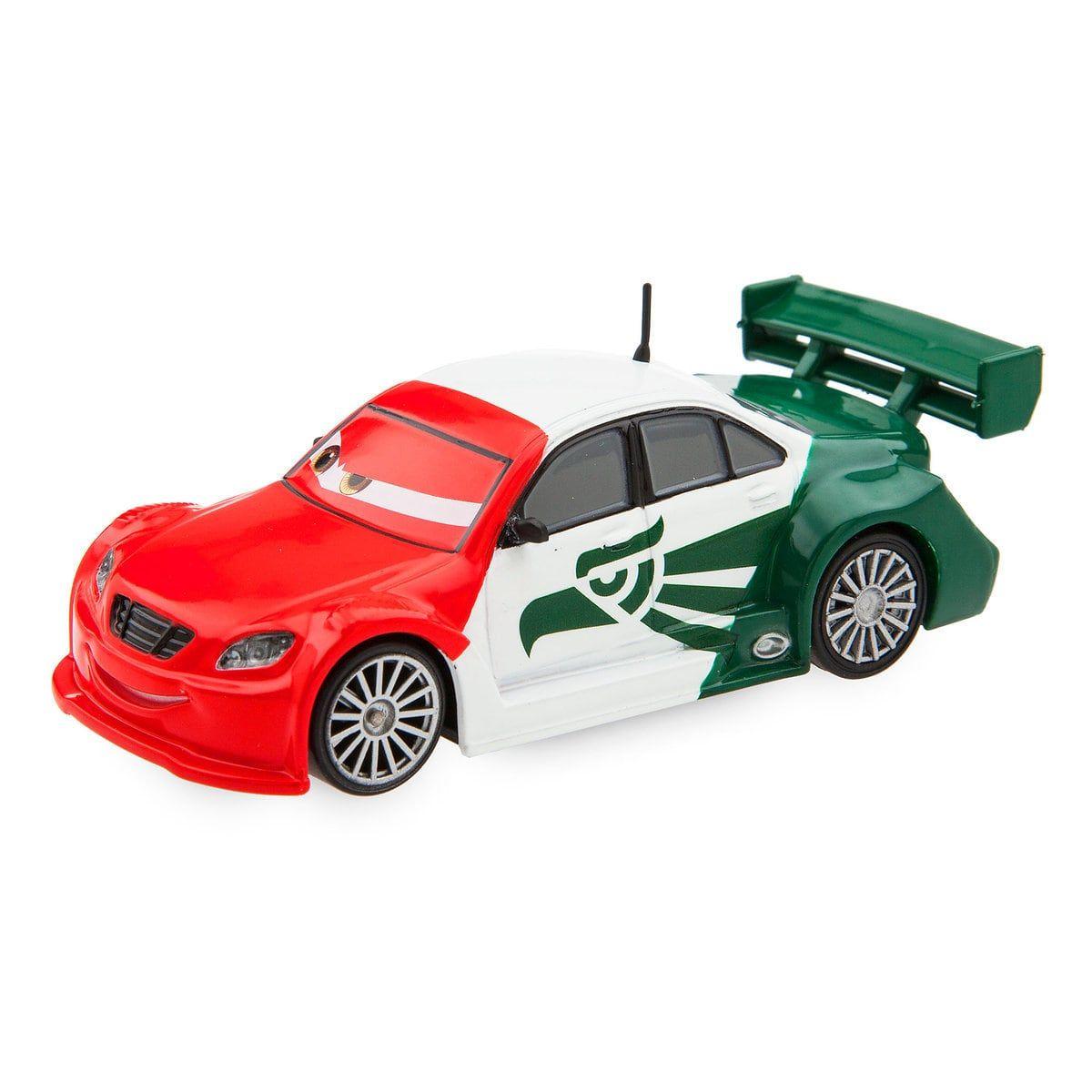 Memo Rojas Jr Pull N Race Die Cast Car Cars Diecast Car Car Diecast Cars