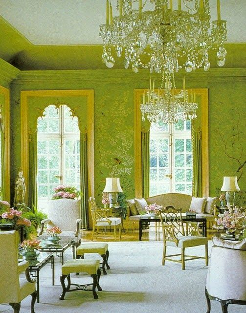 The Green Room Interiors Chattanooga, TN Interior Decorator Designer:  Hereu0027s Why I Think Chinoiserie