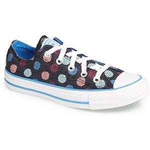 Converse Chuck Taylor® All Star®  Polka Dot Ox  Sneaker  19fc37738